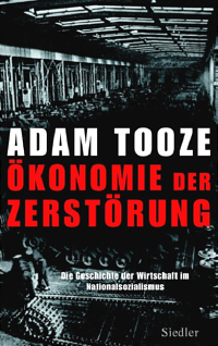 Ökonomie der Zerstörung