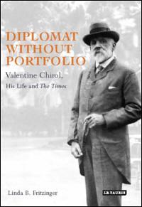 Diplomat Without Portfolio