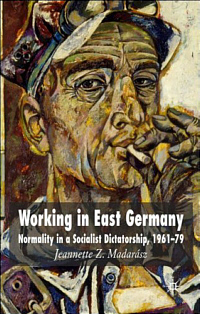 Working in East Germany