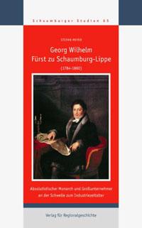 Georg Wilhelm Fürst zu Schaumburg-Lippe (1784-1860)