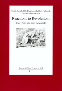 Reactions to Revolutions