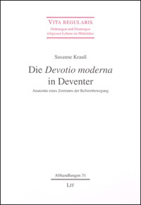 Die Devotio moderna in Deventer
