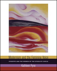 Modernism and the Feminine Voice