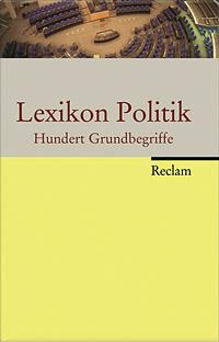 Lexikon Politik