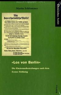 """""""Los von Berlin"""""""