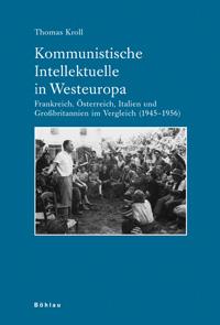 Kommunistische Intellektuelle in Westeuropa