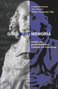 Grab - Kult - Memoria