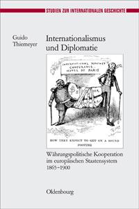 Internationalisierung und Diplomatie