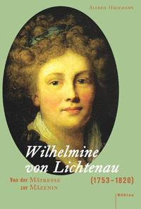 Wilhelmine von Lichtenau (1753-1820)