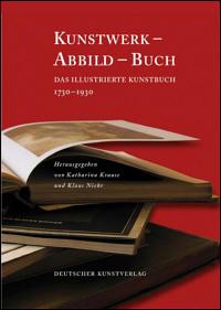 Kunstwerk - Abbild - Buch