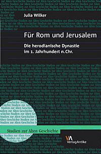 Für Rom und Jerusalem