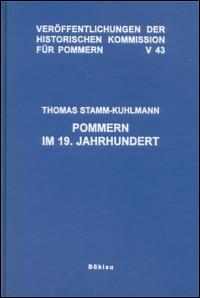 Pommern im 19. Jahrhundert