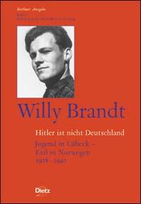 Hitler ist nicht Deutschland