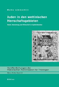 Juden in den wettinischen Herrschaftsgebieten