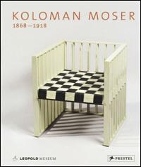 Koloman Moser 1868-1918
