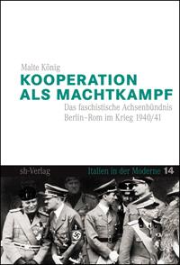 Kooperation als Machtkampf