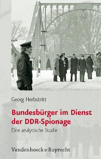 Bundesbürger im Dienst der DDR-Spionage