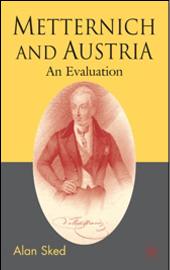 Metternich and Austria