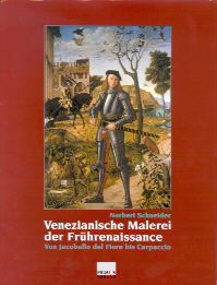 Venezianische Malerei der Frhrenaissance