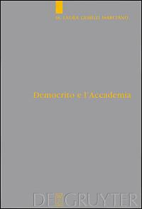 Democrito e l'Accademia