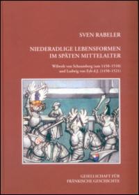 Niederadlige Lebensformen im späten Mittelalter