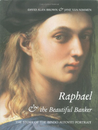 Raphael and the Beautiful Banker
