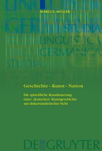 Geschichte-Kunst-Nation