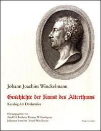 Geschichte der Kunst des Alterthums. Katalog der antiken Denkmäler
