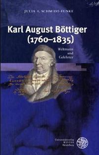 Karl August Böttiger (1760-1835)
