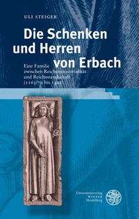 Die Schenken und Herren von Erbach
