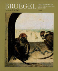 Bruegel. L'Œuvre complet