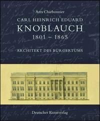 Carl Heinrich Eduard Knoblauch (1801-1865)