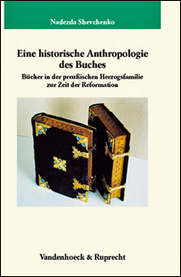 Eine historische Anthropologie des Buches