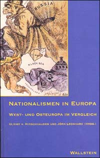 Nationalismen in Europa