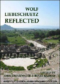 Wolf Liebeschuetz reflected