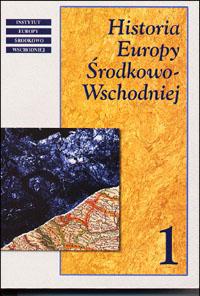 Historia Europy Środkowo-Wschodniej
