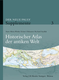Historischer Atlas der antiken Welt