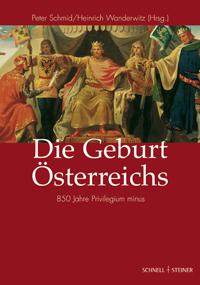 Die Geburt Österreichs