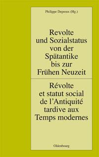 Revolte und Sozialstatus