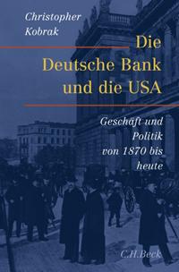 Die Deutsche Bank und die USA
