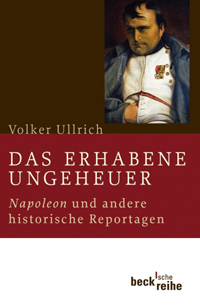 Das erhabene Ungeheuer