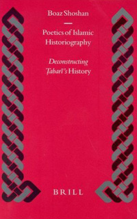 Poetics of Islamic Historiography