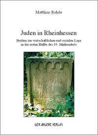 Juden in Rheinhessen