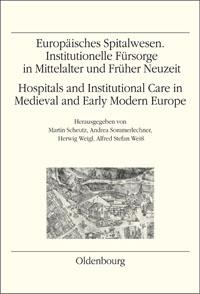 Europäisches Spitalwesen