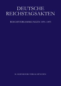 Deutsche Reichstagsakten unter Maximilian I.