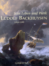 Ludolf Backhuysen (1630-1708)