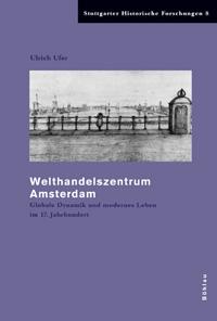 Welthandelszentrum Amsterdam