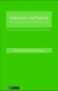 Historians and Nature