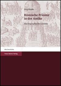 Römische Priester in der Antike