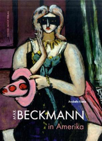 Max Beckmann in Amerika